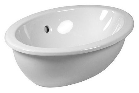 Раковина Villeroy & Boch Loop & Friends 6155 10 01 alpin / Санфаянс